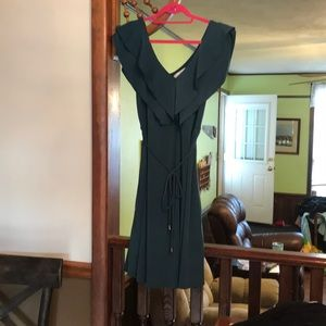 Green Jessica Simpson dress size large